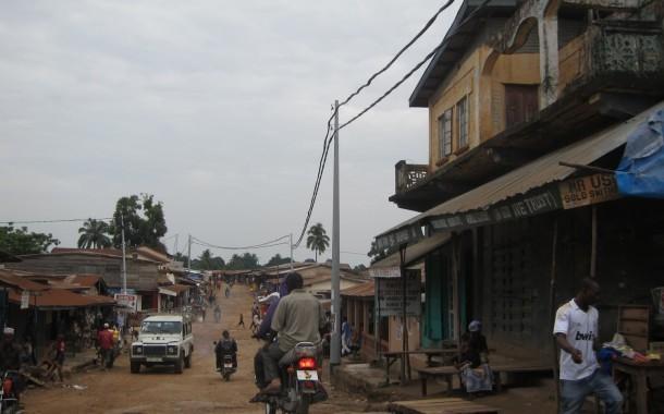 The Curse of Diamond Mining in Sierra Leone