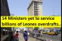 China to help Sierra Leone and Nigeria