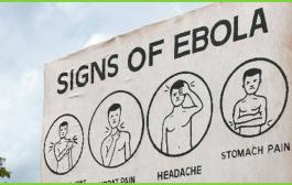 Sierra Leone starts new countdown to Ebola-free status