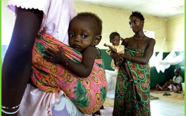 Sierra Leone:- Single women parenthood