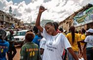 A Post-Ebola Plan for Sierra Leone. (By:- Ernest Bai Koroma)