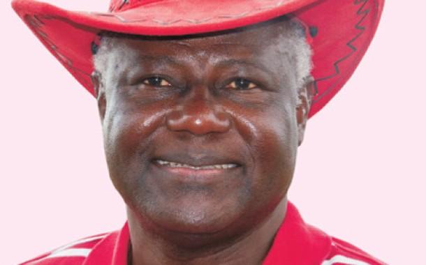"Sierra Leone:- ""No Third Term Agenda for President Ernest Bai Koroma ???"""