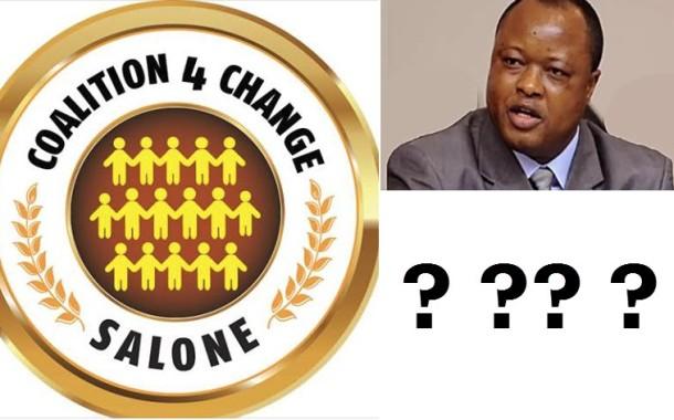 Sierra Leone:- Political Gerrymandering? Let the Games Begin