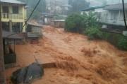 SIERRA LEONE:- The Flood in Sierra Leone: A Post Mortem.