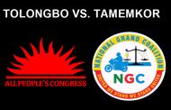 Sierra Leone:- TOLONGBO VS. TAMEMKOR