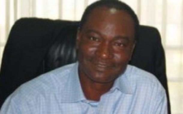 SIERRA LEONE:  Samura Kamara Is A National Embarrassment.