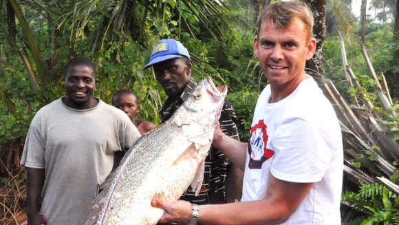 Sierra Leone:-Toughest Place to be a Fisherman?
