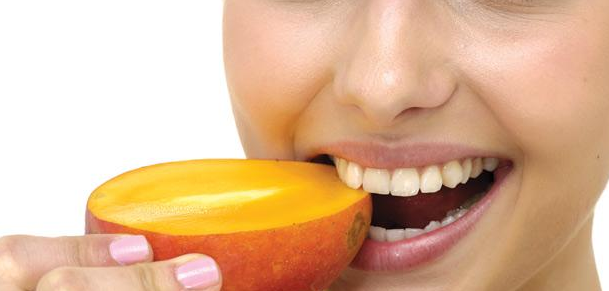 African Mangoes:-The Magic of Magoes