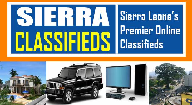 Sierra Clifieds Leone S Premier Online