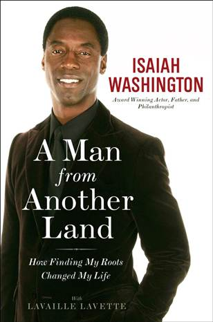 Testimony of Isaiah Washington, Founder, The Gondobay Manga Foundation