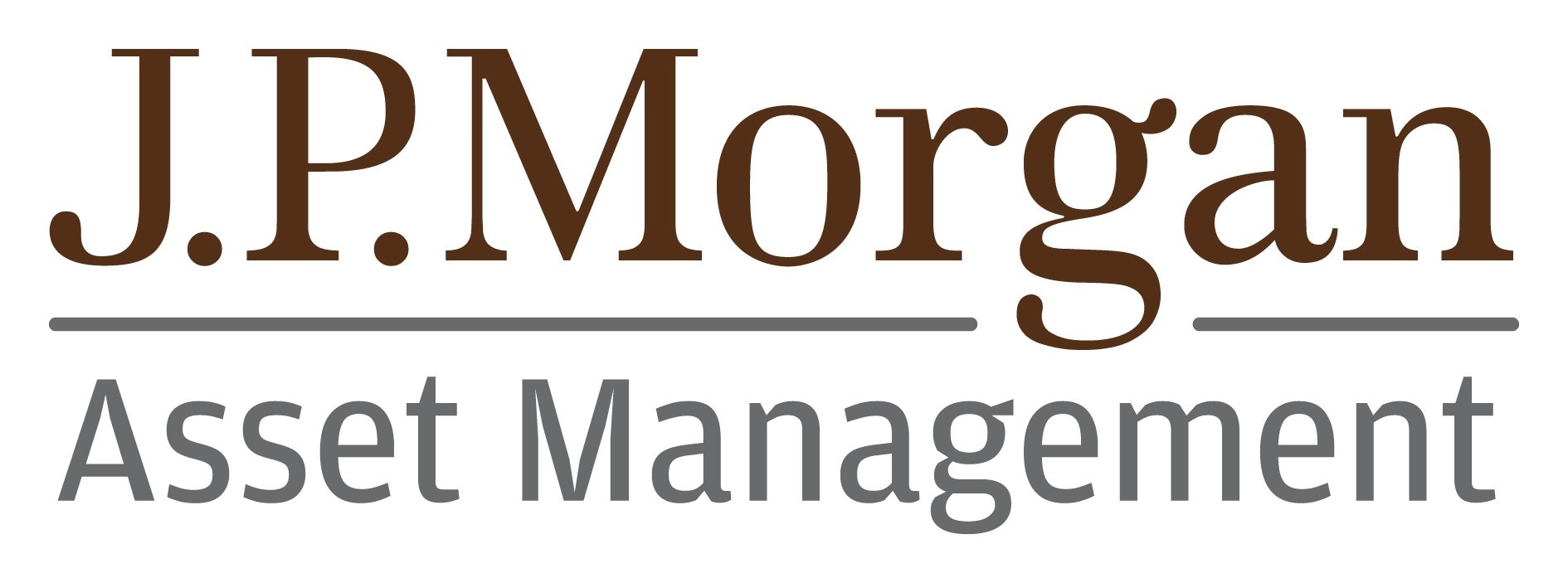 Gregson of JP Morgan says Mineral companies should seek ... J.p. Morgan Logo