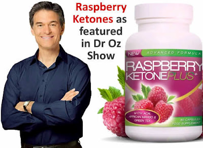 Raspberry Ketones:-The Fat-Killer Supplement