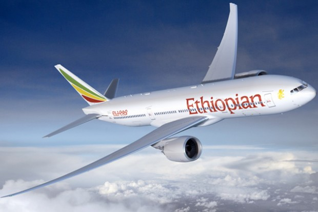 Ethiopian Airlines next week takes delivery of Africa's first Boeing 787 Dreamliner
