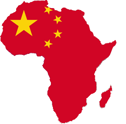 China helps recast Africa in global economy