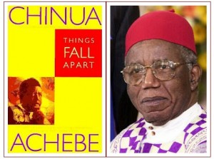 chinua achebe and thesis Chinua achebe's things fall apart the portfolio project is a 5-7 page research paper •demonstrate a clear thesis and organization for the paper.
