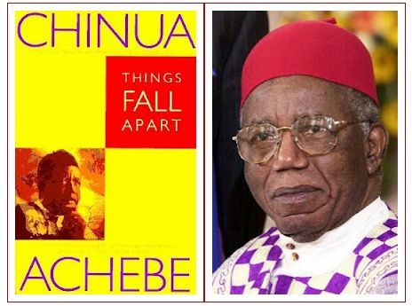 chinua achebe one of africa s towering men of letters died on  chinua achebe one of africa s towering men of letters died on thursday in boston