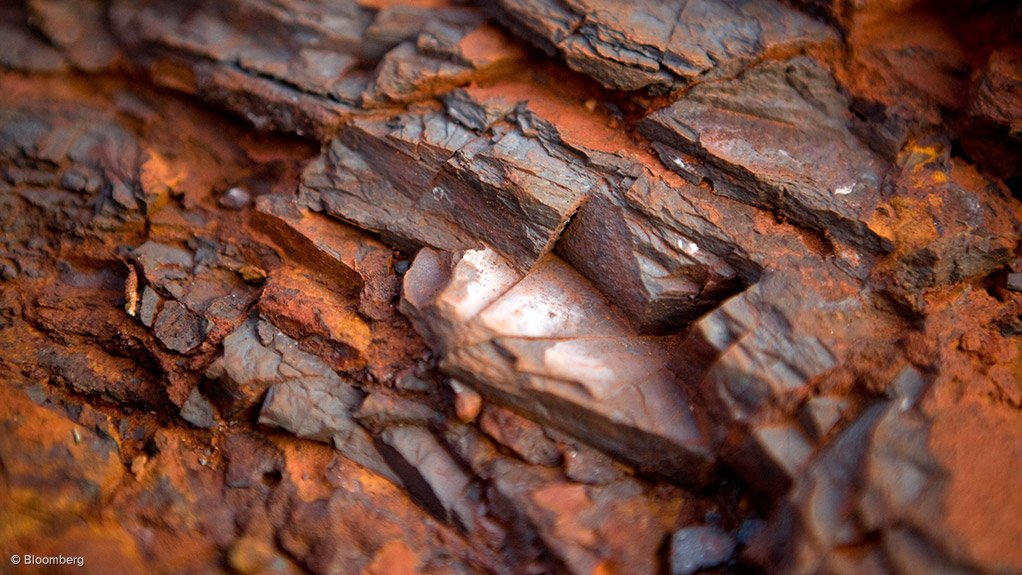 Analysis iron ore the critical investor - Mining images hd ...