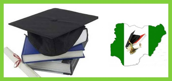 "The meaning of ""International"" in the education sector of Nigeria"