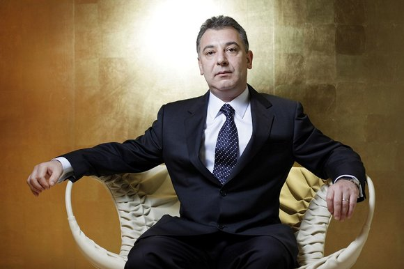 Frank Timis of African Minerals Faces Investor Anger as Miner Implodes