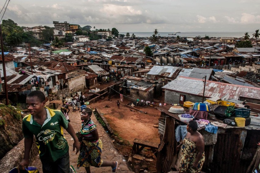 We Need A M Reset For Sierra Leone To Rise Again