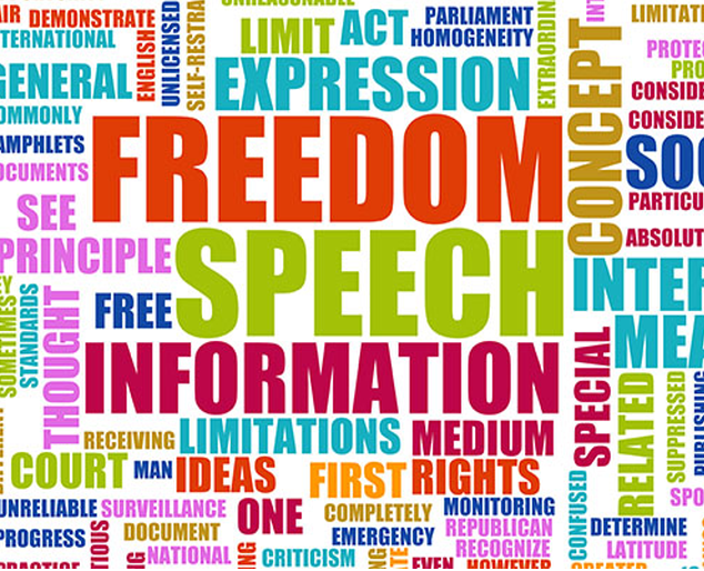 Sierra Leone:- Freedom of Speech is not a License to abuse. It is a Responsibility.