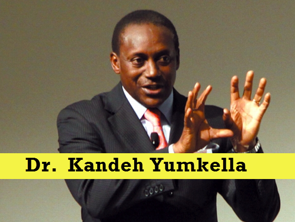 SIERRA LEONE:- Why the thirty-nine (39) Constituencies Matter for the SLPP and the 2018 Elections. (By:- Kandeh Yumkella)